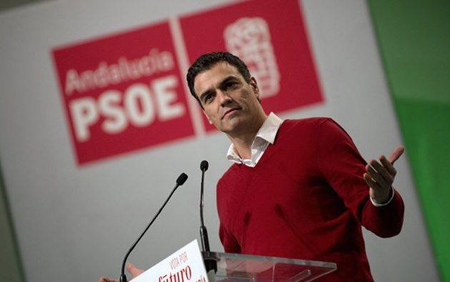 Ισπανία: Οι Σοσιαλιστές πρώτοι στις δημοσκοπήσεις – Δεν σχηματίζουν κυβέρνηση