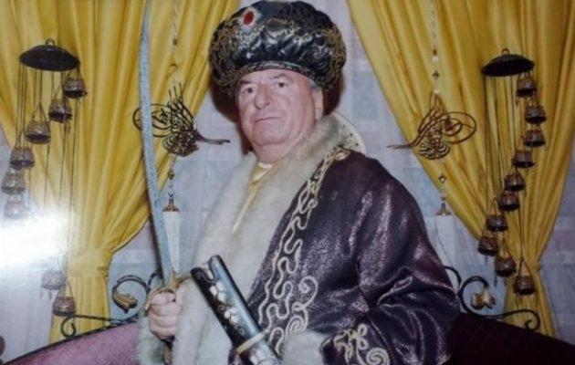 Ο ηγέτης των μουσουλμάνων στη Βόρεια Μακεδονία καταράστηκε «να πεθάνει» δικαστίνα