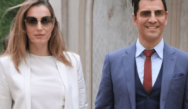 Στον δικηγόρο Ρουβάς-Ζυγούλη για το… διαζύγιο
