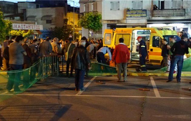 Την Τρίτη το μεσημέρι δικάζονται οι επτά για τον θάνατο του εικονολήπτη στην Καλαμάτα