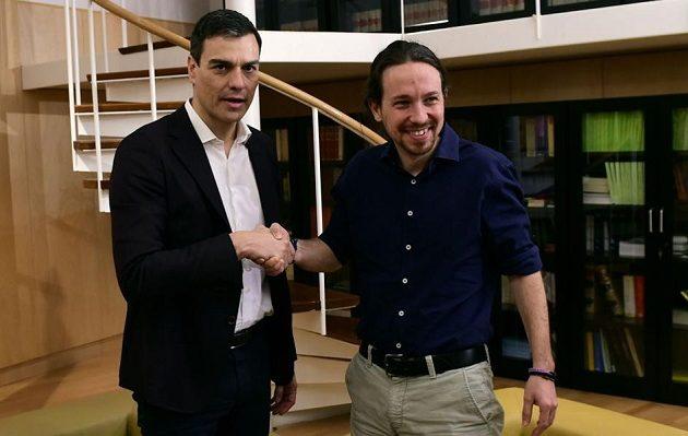 Ελάχιστο κοινωνικό εισόδημα 462 ευρώ θεσμοθετεί η Ισπανία