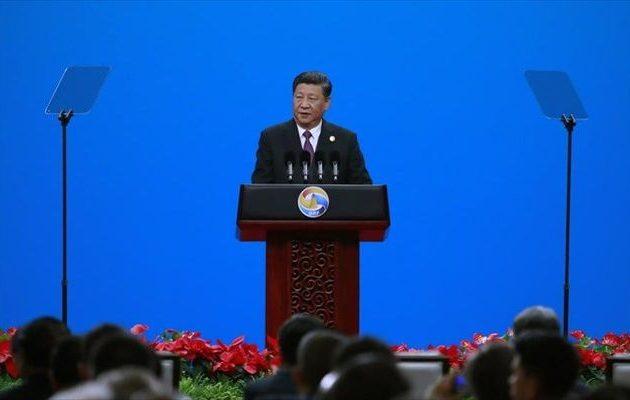Σι Τζινπίνγκ: Ο νέος Δρόμος του Μεταξιού πρέπει να είναι «πράσινος»