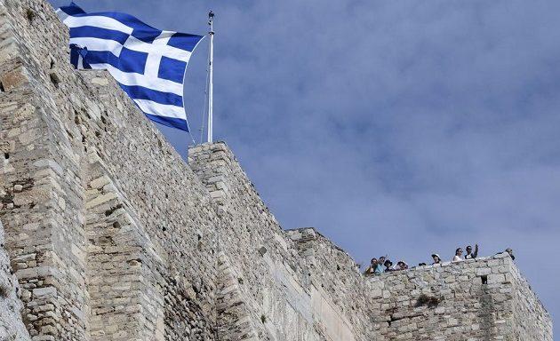 Καταδικάστηκαν οι Γερμανοί που κατέβασαν την ελληνική σημαία και ύψωσαν τη γερμανική στα Χανιά