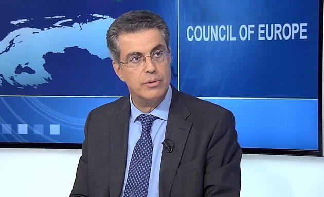 Για πρώτη φορά Έλληνας δικαστής πρόεδρος του Ευρωπαϊκού Δικαστηρίου Ανθρωπίνων Δικαιωμάτων