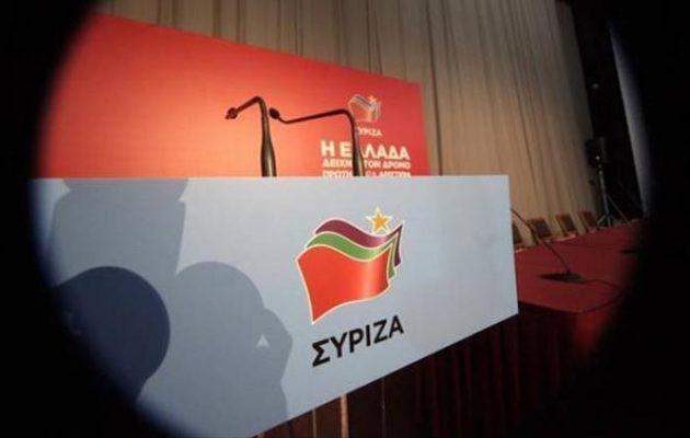 ΣΥΡΙΖΑ: Ο Μητσοτάκης χαρίζει εκατομμύρια σε καναλάρχες και άλλους πλούσιους Έλληνες