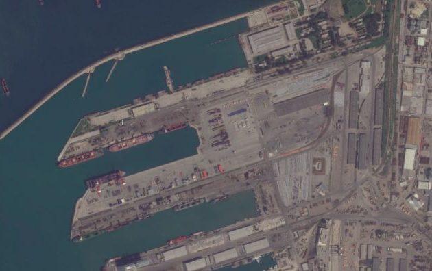 Η Συρία παραχώρησε την πόλη-λιμάνι της Ταρτούς στη Ρωσία για 49 χρόνια