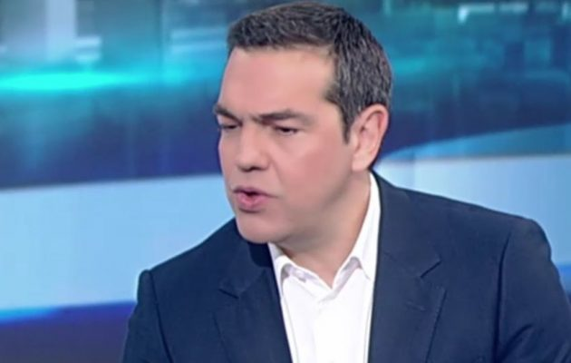 Τσίπρας: Χάνω στις δημοσκοπήσεις και κερδίζω στην κάλπη – Δεν είμαι γιος πρωθυπουργού