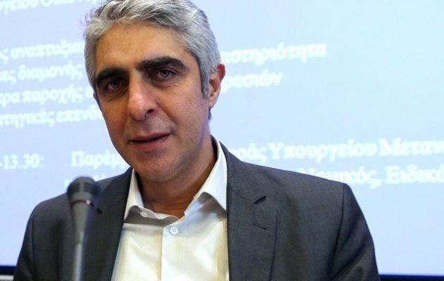 Γιώργος Τσίπρας: Ο ΣΥΡΙΖΑ αλλάζει για να εκφράσει όλο και περισσότερο κόσμο