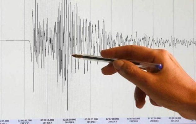 Ισχυρός σεισμός 4,9 Ρίχτερ στην Κάρπαθο