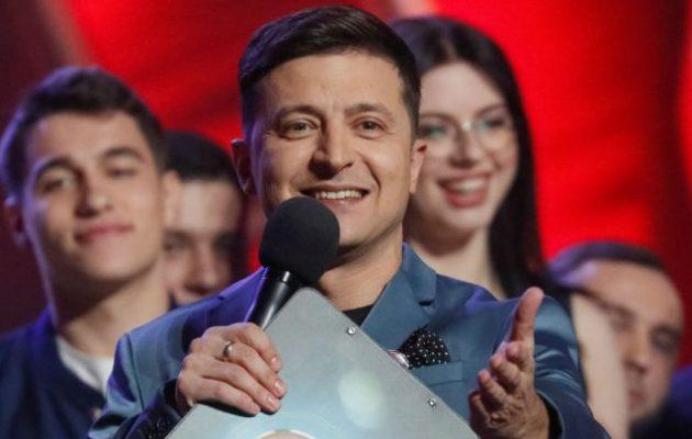 Ο Ζελένσκι προκήρυξε πρόωρες βουλευτικές εκλογές στην Ουκρανία – Πότε θα γίνουν
