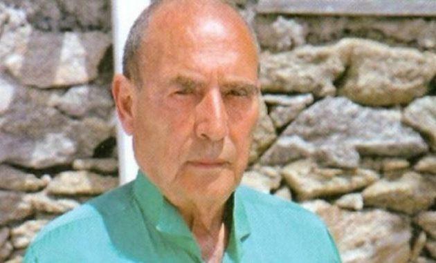 Πέθανε ο Μάκης Ζουγανέλης ιδιοκτήτης του θρυλικού Remezzo στη Μύκονο