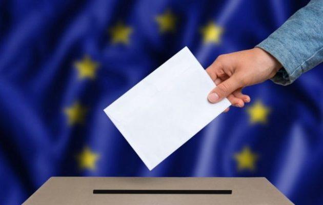 Ποιες ήταν οι επιδόσεις των κομμάτων στις προηγούμενες ευρωεκλογές (πίνακας)