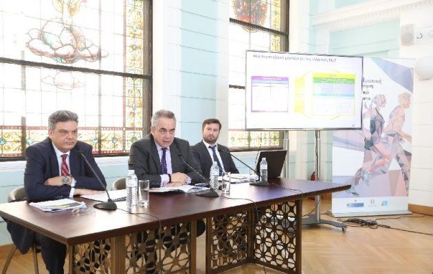 Έρευνα ΕΒΕΑ-Ernst&Young: Τα «κλειδιά» για την περαιτέρω ενίσχυση των ελληνικών εξαγωγών