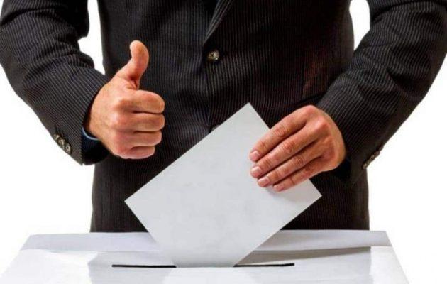 Το Μανιφέστο του έξυπνου ψηφοφόρου