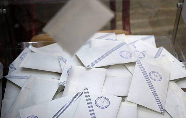 Εκλογές 2019: Τα πρώτα Exit Polls – Τι έχουν στα «χέρια τους» οι δημοσκόποι