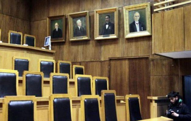 Τι προβλέπει το Σύνταγμα για τον ορισμό των δικαστών στην ηγεσία της Δικαιοσύνης