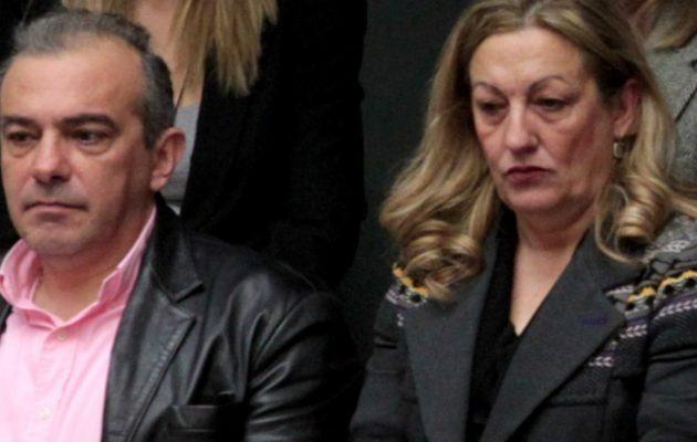 Ξέσπασμα Ζανέτ Τσίπρα: Δε θα διασύρουν τη μνήμη του πατέρα μου για πολιτικές σκοπιμότητες