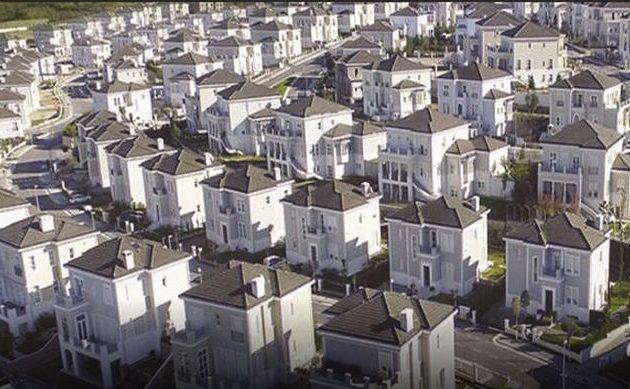 Στην Αλβανία οι πλούσιοι ζουν σε δική τους πόλη μακριά από την «πλέμπα»