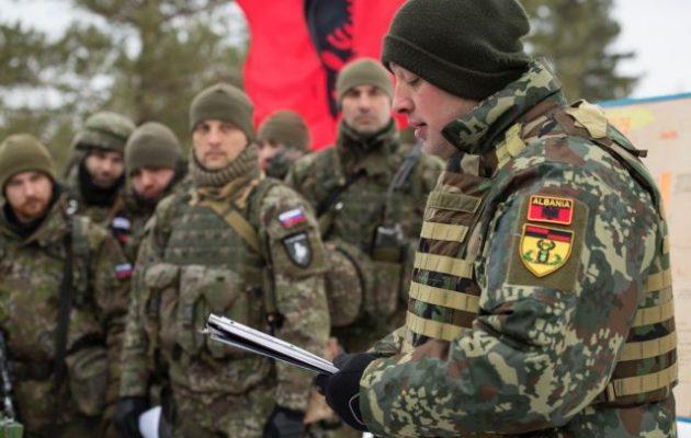 Η Αλβανία θρηνεί και δεύτερο νεκρό στρατιωτικό μετά την 32χρονη Ζαρίφε
