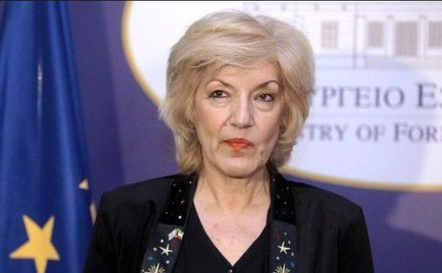 Αναγνωστοπούλου: Στο Ευρωπαϊκό Συμβούλιο οι τουρκικές προκλήσεις στην κυπριακή ΑΟΖ