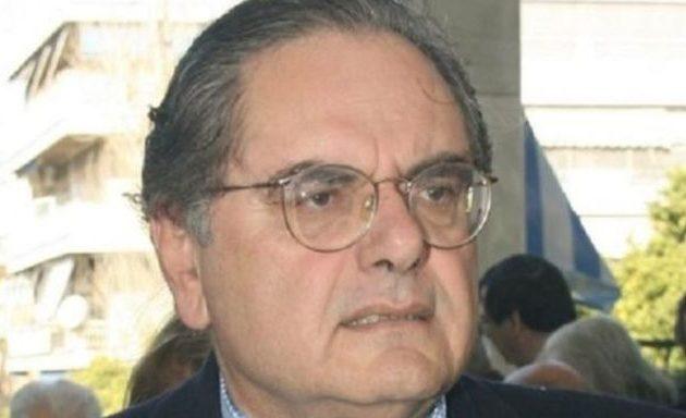Ανδριανόπουλος για Μητσοτάκη: «Μην ζητήσετε ευθύνες από τον Κυριάκο» εάν αποτύχει στις εκλογές
