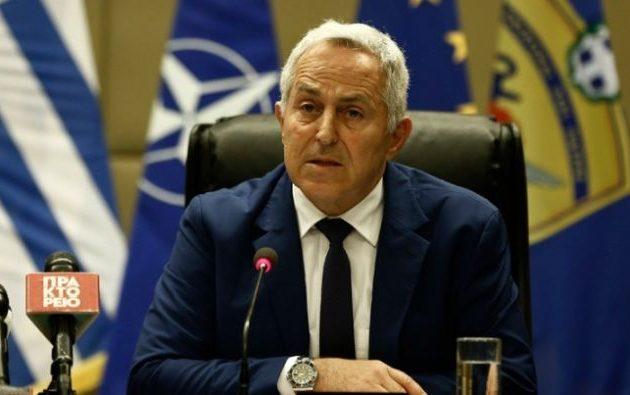 Αποστολάκης: Ο Ερντογάν δείχνει αδύναμος – Ο χρόνος τον πιέζει