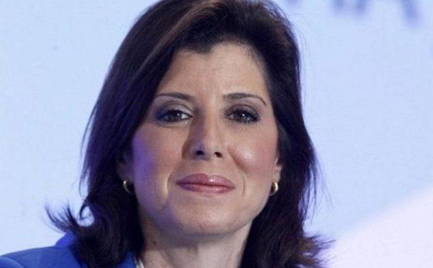 Άννα Μισέλ Ασημακοπούλου: «Εμείς είμαστε ελίτ και εσείς είστε λαϊκάτζα» (βίντεο)
