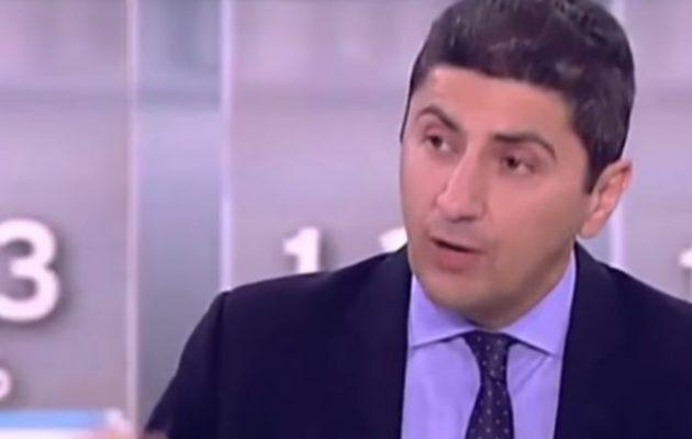 Βλέπει την ήττα της ΝΔ ο Αυγενάκης και διασπείρει θεωρία συνωμοσίας για νοθεία στις εκλογές