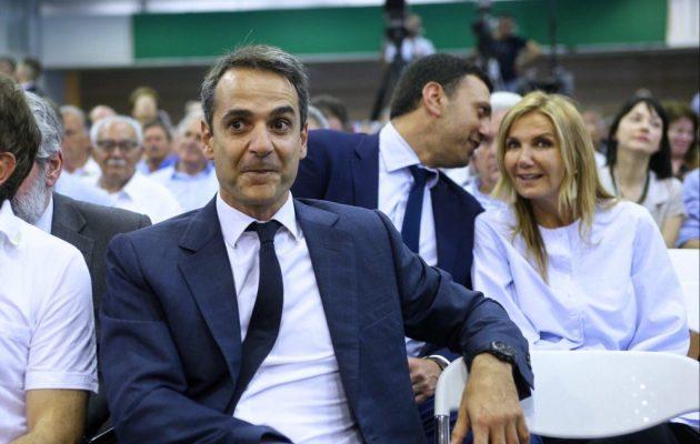Στα κάγκελα «απατημένοι» υποψήφιοι βουλευτές της ΝΔ – Τους δούλεψε «ψιλό γαζί» ο Μητσοτάκης