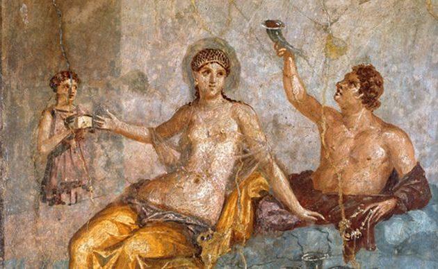 Πώς έβγαιναν τα διαζύγια στην αρχαία Ελλάδα – Οι υποχρεώσεις του πρώην συζύγου