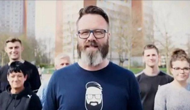 Ένας Δανός θέλει να γίνει ο πρώτος ξένος δήμαρχος μιας γερμανικής πόλης