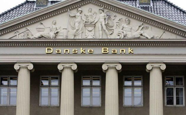 Σκανδαλάρα στον «φιλελέ» παράδεισο: 10 στελέχη της Danske Bank κατηγορούνται ότι ξέπλυναν 200 δισ.