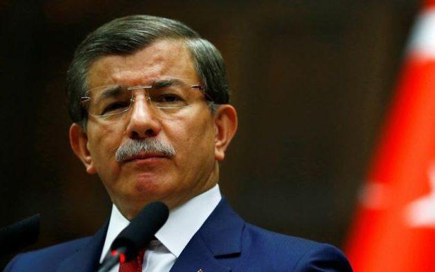 Την Παρασκευή ο Νταβούτογλου ιδρύει το «Κόμμα του Μέλλοντος» για να «ρίξει» τον Ερντογάν