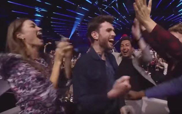 Η Ολλανδία νικήτρια της Eurovision 2019 – Ελλάδα και Κύπρος χαμηλά (βίντεο)