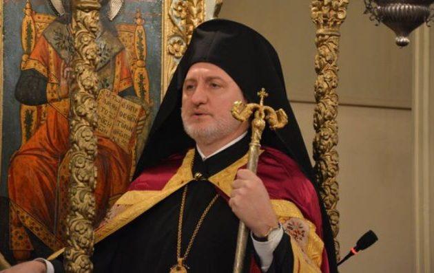 Νέος αρχιεπίσκοπος Αμερικής ο Ελπιδοφόρος – Διαβάστε ποιος είναι
