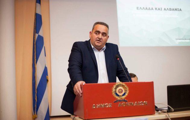 Ο Ράμα απέκλεισε τον πρόεδρο της Ομόνοιας Χειμάρρας από τις δημοτικές εκλογές – Έντονη αντίδραση του ΥΠ.ΕΞ.