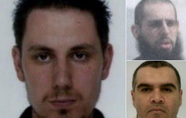 Σε θάνατο καταδικάστηκαν στο Ιράκ τρεις Γάλλοι μέλη του Ισλαμικού Κράτους