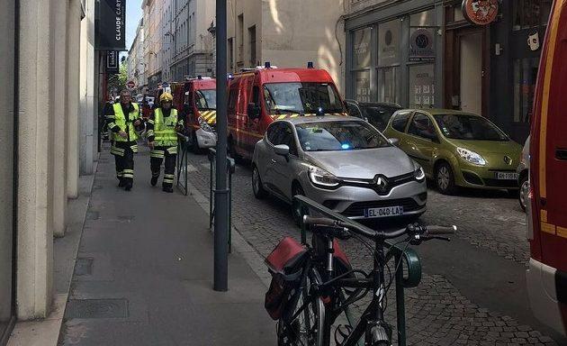Γαλλία: Έκρηξη βόμβας στη Λιόν – Τουλάχιστον οκτώ τραυματίες