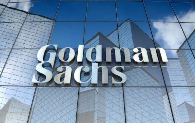 Πανηγυρίζει η Goldman Sachs: Με κυβέρνηση ΝΔ οι Έλληνες θα δουλεύουν κωπηλάτες σε γαλέρα! Στηρίζουμε!