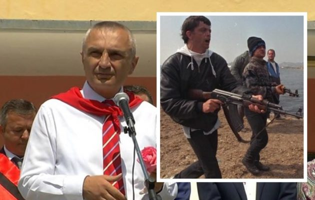 Στην Αλβανία ο πρόεδρος ακύρωσε τις δημοτικές εκλογές γιατί φοβάται εμφύλιο