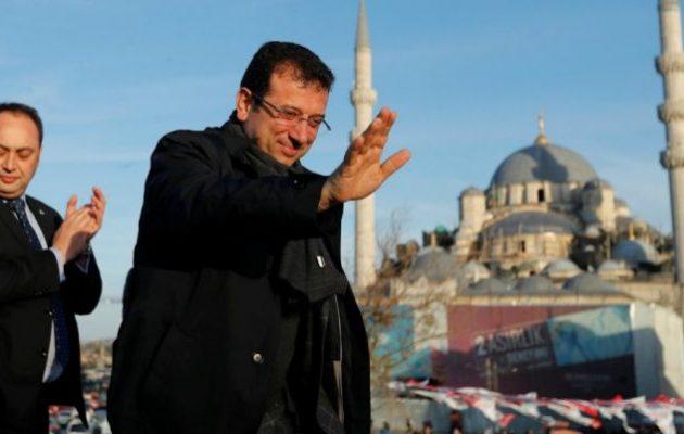 Σχέδιο απόσχισης της Κωνσταντινούπολης από την Τουρκία καταγγέλλει ο Καραγκιούλ