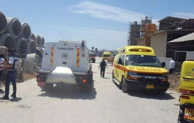 Τρεις Ισραηλινοί νεκροί και 57 τραυματίες από τις 500 ρουκέτες των τζιχαντιστών