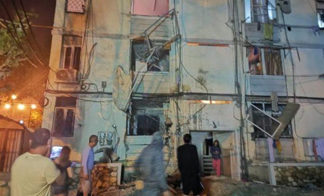 Με 250 ρουκέτες επιτέθηκαν οι τζιχαντιστές στο Ισραήλ από τη Γάζα