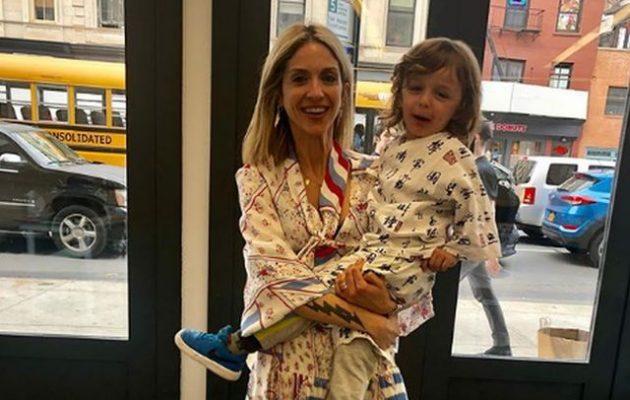 Η Σοφία Καρβέλα στο Instagram για τις εκτρώσεις και τον αλκοολισμό της
