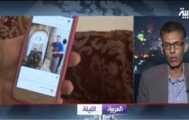 Ο Παλαιστίνιος «κατάσκοπος» των Εμιράτων «αυτοκτόνησε» σε τουρκική φυλακή με ξεριζωμένη γλώσσα;