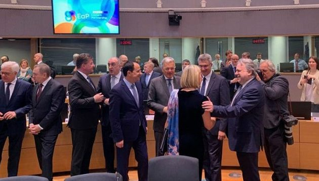 Κατρούγκαλος: Και η Ε.Ε. στο πλευρό της Κύπρου για την ΑΟΖ