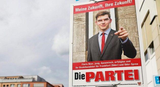 Κόμμα στη Γερμανία κατεβάζει υποψηφίους με ονόματα των διασημότερων Ναζί