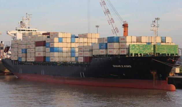 Η Τουρκία έστειλε όπλα στους ισλαμιστές στη Λιβύη με ιρανικό πλοίο που «φόρτωσε» από Βουλγαρία