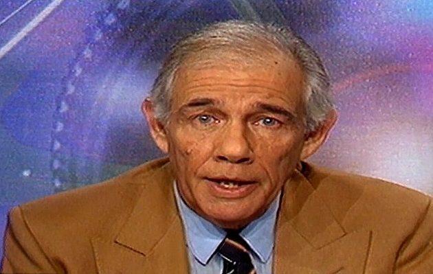 Πέθανε ο δημοσιογράφος Αργύρης Κουσουρής