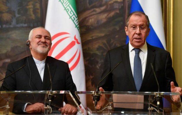 Λαβρόφ: Είναι μη ρεαλιστικό να φύγει το Ιράν από τη Συρία – Οι ΗΠΑ «στήνουν» κουρδικό κράτος